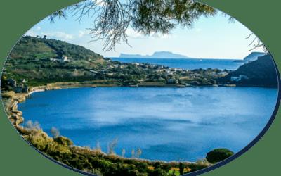 Lago d'Averno, un viaggio tra la scienza e il mito